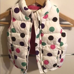 Other - Puffer Vest